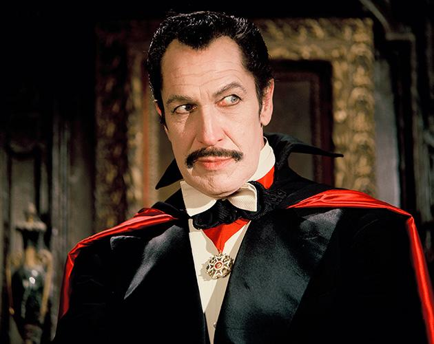 How horror legend Vincent Price helped a tiny Canadian TV show become a cult classic – yahoo!