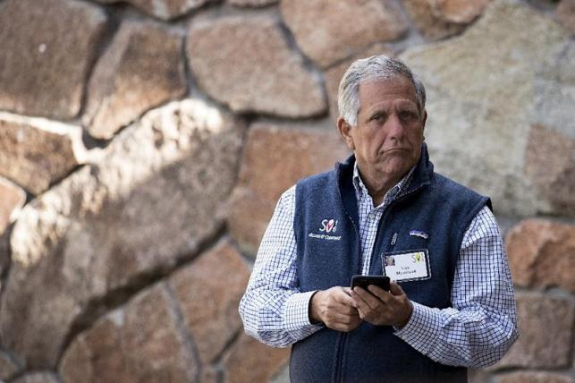 A slew of women accused Les Moonves of sexual misconduct, forcing his departure