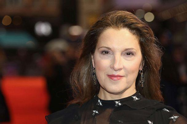 PHOTO: Producer Barbara Broccoli attends the Mayfair Gala and the European Performance of Film Stars Don't Die in Liverpool during the 61st BFI London Film Festival on October 11, 2017 in London. (Tim P. Whitby / Getty Images, FILE)