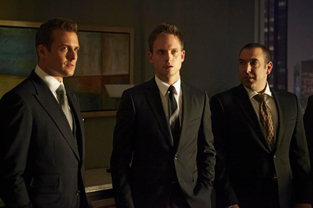 Suits' Season 3 Episode Photos