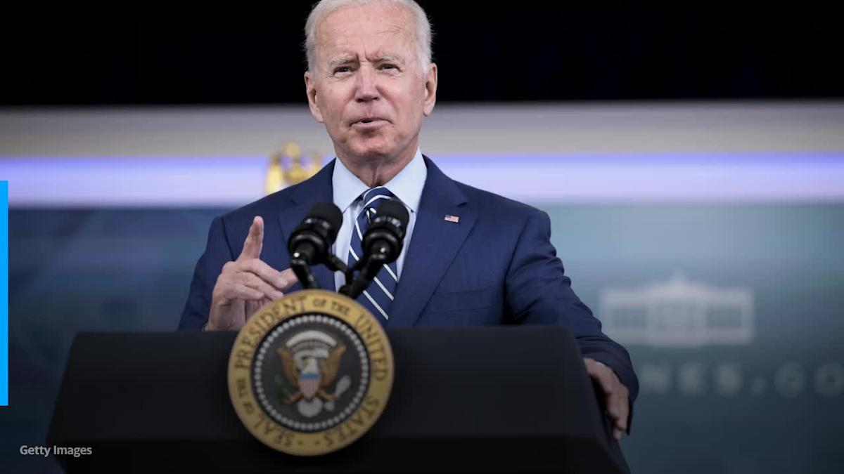 , Biden agrees to Trump information request, in move that could alter executive privilege, The Evepost National News