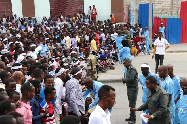 Image result for Somalia marks country's deadliest ever attack killed 500