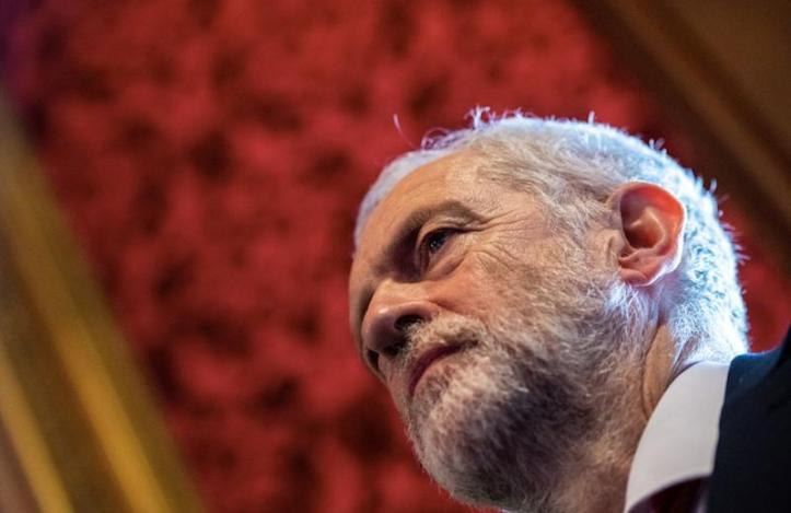 Jeremy Corbyn wrote a foreword to a century-old book which argued that banks and newspapers were controlled by Jews