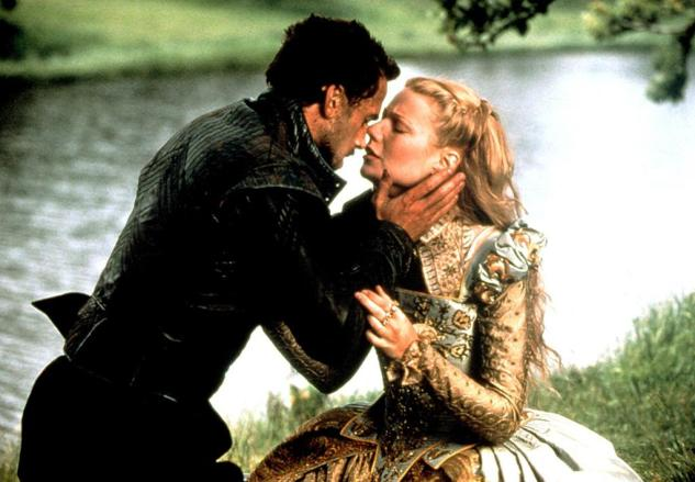 'Shakespeare in Love' wins Best Picture (1999)
