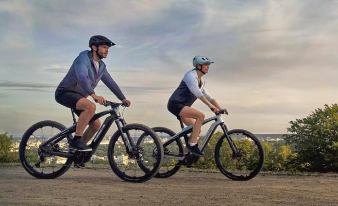 Porsche's luxury electric bikes are coming out this spring | Engadget