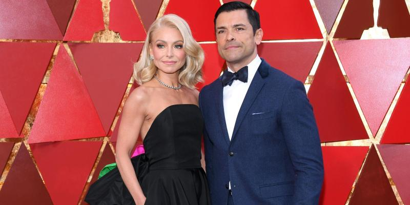 "Fans Are Calling Out Kelly Ripa for ""Lying"" About Where She's Been ..."
