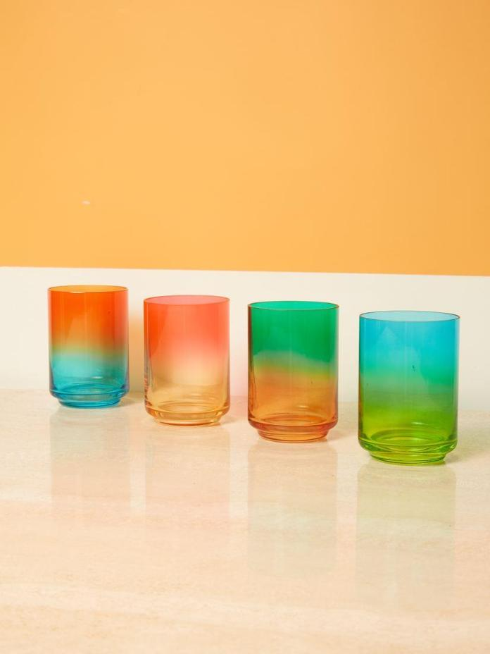 House Call: What Do Your Water Glasses Say About You?