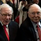 Munger on Robinhood: 'It's deeply wrong. We don't want to make our money selling things that are bad for people'