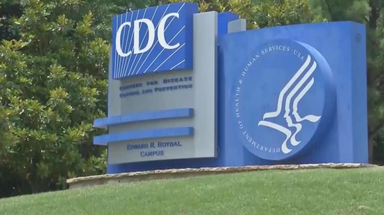 CDC Issues New Recommendations On COVID-19 Testing Video