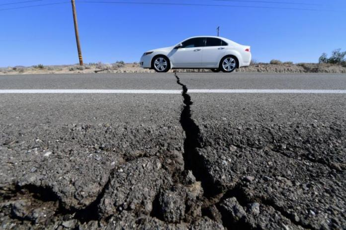 The entire West Coast is now covered by an earthquake early warning system