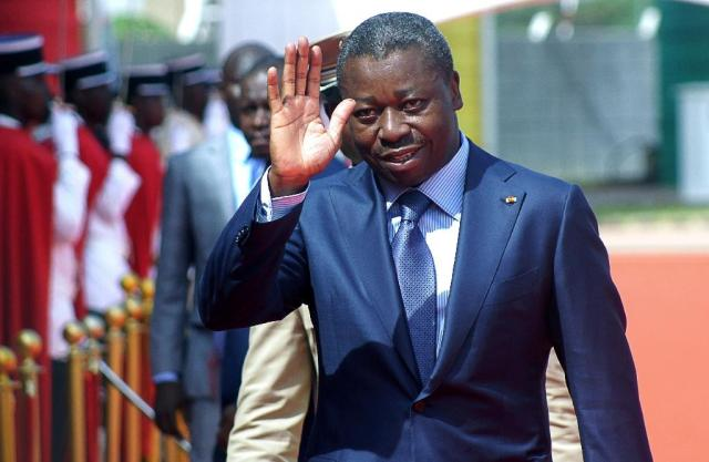 Image result for Faure Gnassingbe, a president for life?