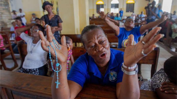 Haiti: Remaining abducted Catholic clergy released