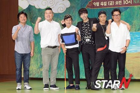 ผลการค้นหารูปภาพสำหรับ lee seung gi na young suk journey to the west