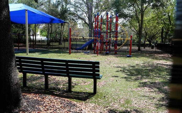 Miami parks are reopening gyms and picnic shelters. You can do other things, too