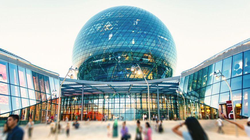 Почему Астана — уникальный город для инвестиций в сфере ...