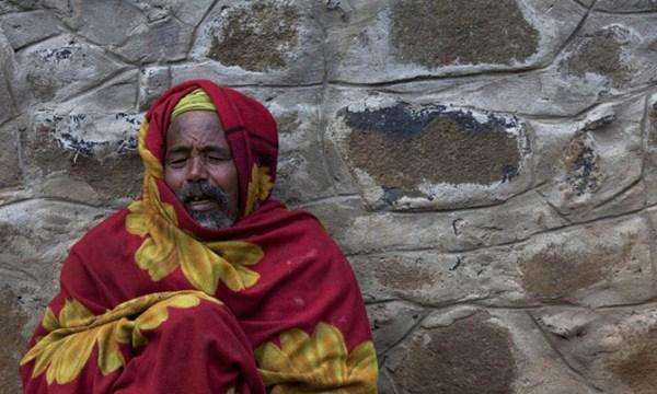 Повседневная жизнь в Эфиопии - Zefirka