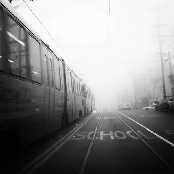 Очень красивые черно-белые фотографии - Zefirka