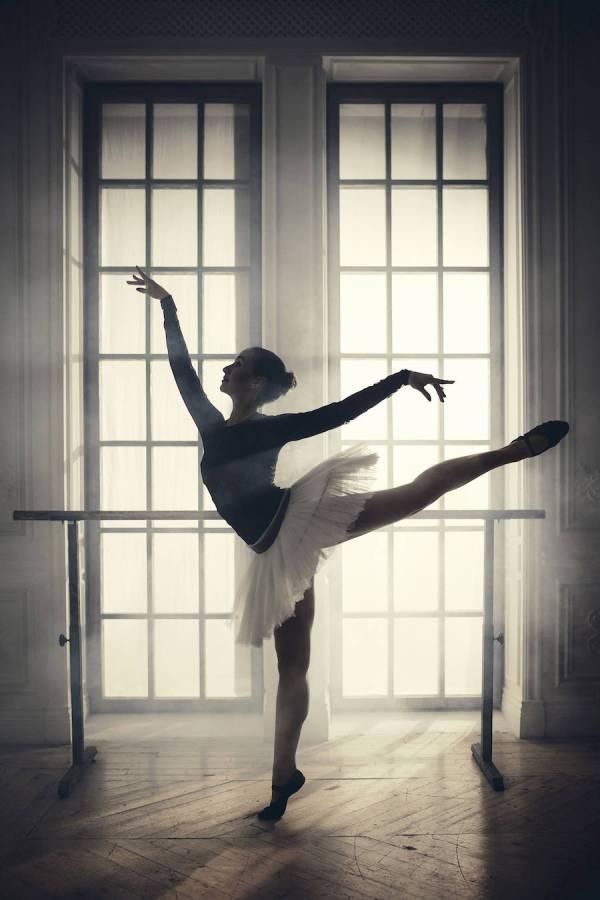 Балерины из России в календаре на 2016 год - Zefirka