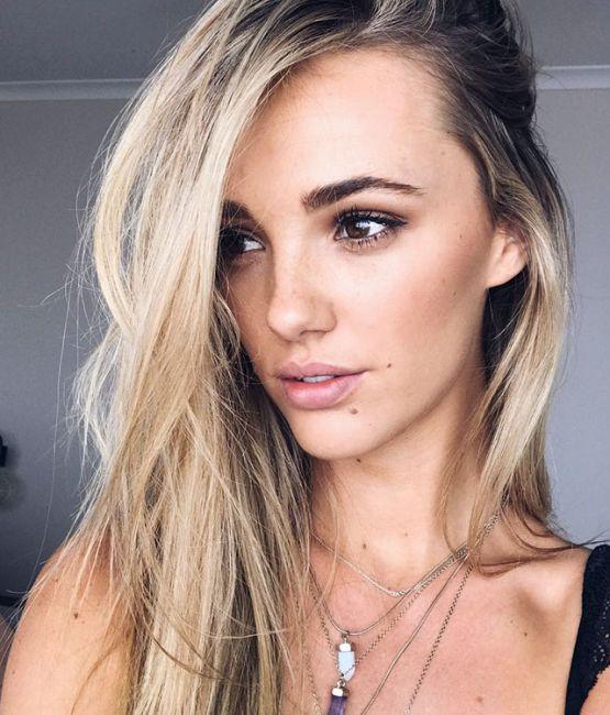 Красивые девушки из Инстаграм - Zefirka