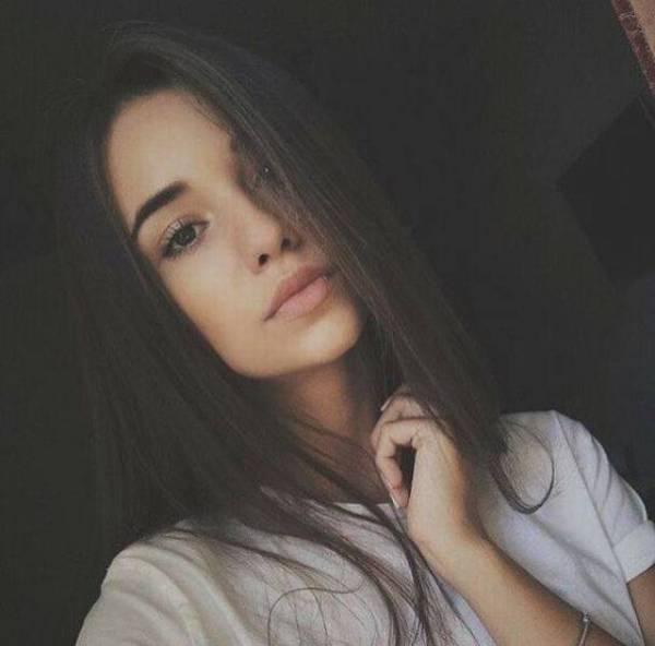 Девушки с естественной красотой - Zefirka