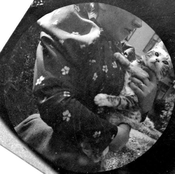Норвежский студент заснял скрытой камерой жизнь Осло XIX ...
