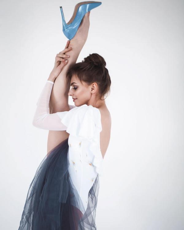 Красивые снимки русских балерин от Ирины Яковлевой - Zefirka