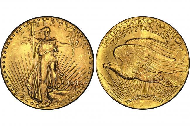 Самые дорогие купюры и монеты в мире