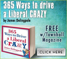 Get 365 Ways to Drive a Liberal Crazy FREE!