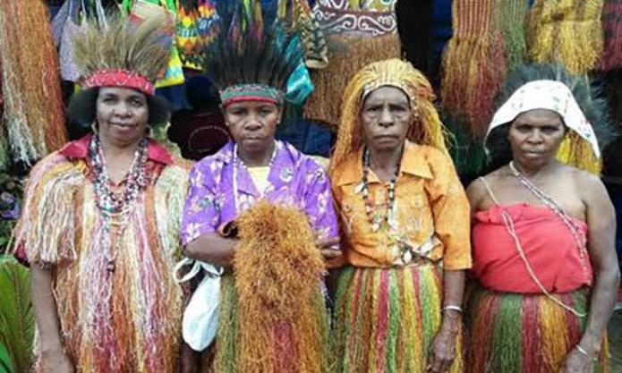 Ini 6 Pakaian Adat Papua Yang Perlu Kamu Ketahui Bukareview