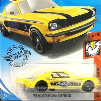 1 bakersfield 1965 mustang fastback. Jual Produk Hotwheels 65 Mustang Fastback Termurah Dan Terlengkap September 2021 Bukalapak
