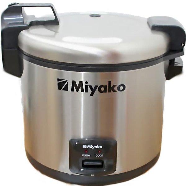 Magic Com Rice Cooker Jumbo Miyako MCG-171 KHUSUS GOJEK