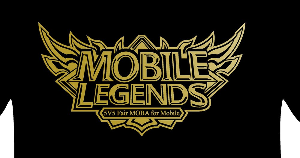 Jual KAOS MOBILE LEGENDS GAMING TSHIRT Di Lapak Sugeng