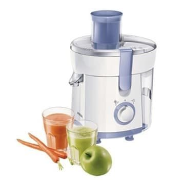 New Juicer Extractor Cup PHILIPS HR 1811