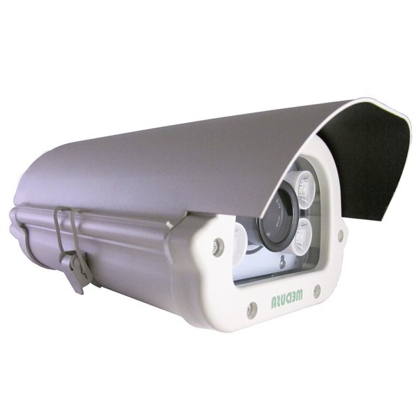 Medusa CCTV Outdoor WIW-TSH-006IIA 4 Array Body Metal - Cream