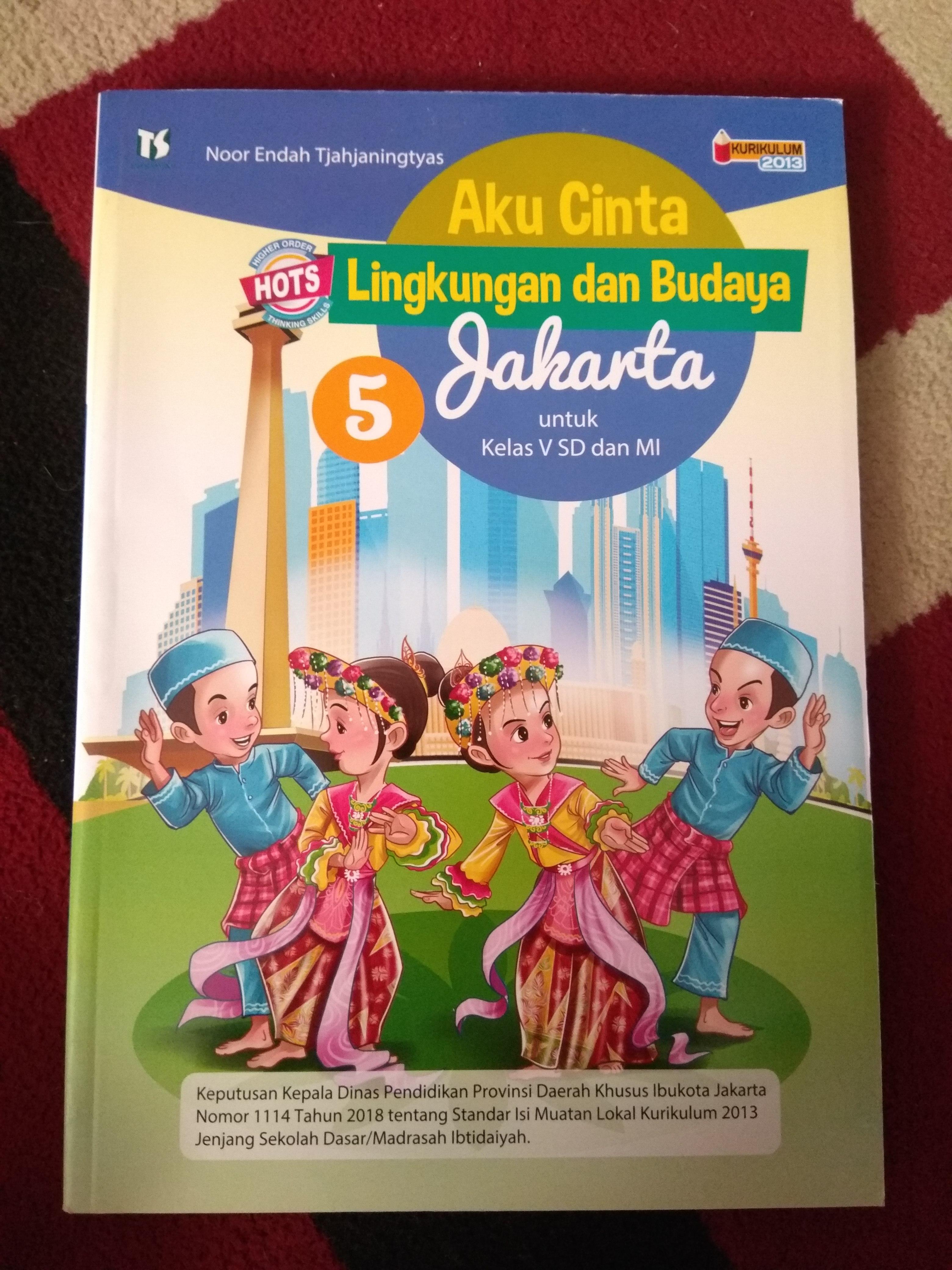 buku agama, buku tematik, buku guru, buku siswa, buku belajar. Buku Plbj Kelas 5 Sd Erlangga Info Terkait Buku
