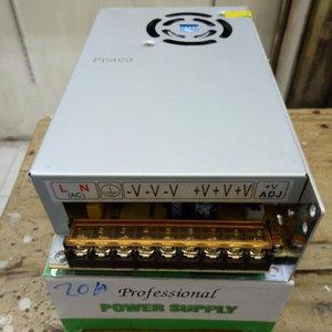 Power Supply 12V 20A