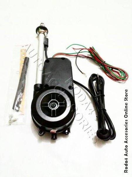New Antena Radio Mobil Automatic U002F Otomatis Universal
