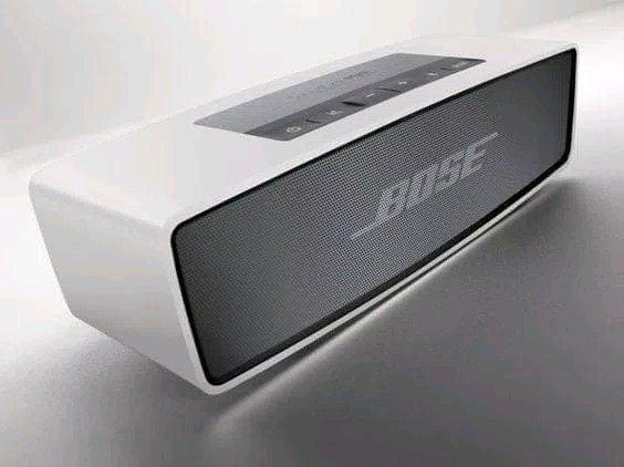 Speaker Bluetooth Soundlink