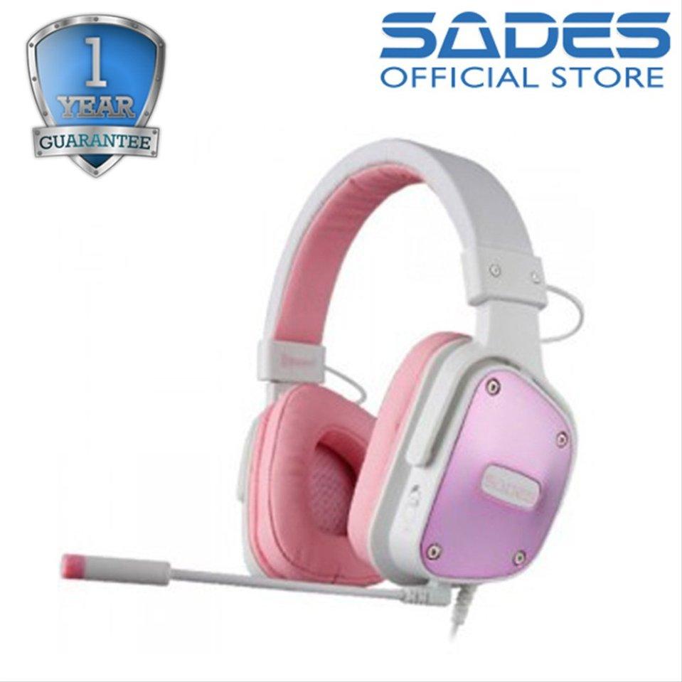 Image result for headset sades bukalapak