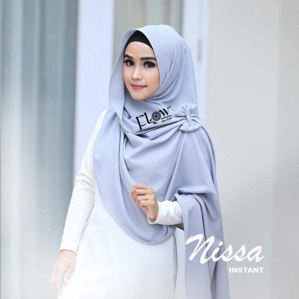 Gambar Untuk Hijab Pashmina Instan Nissa