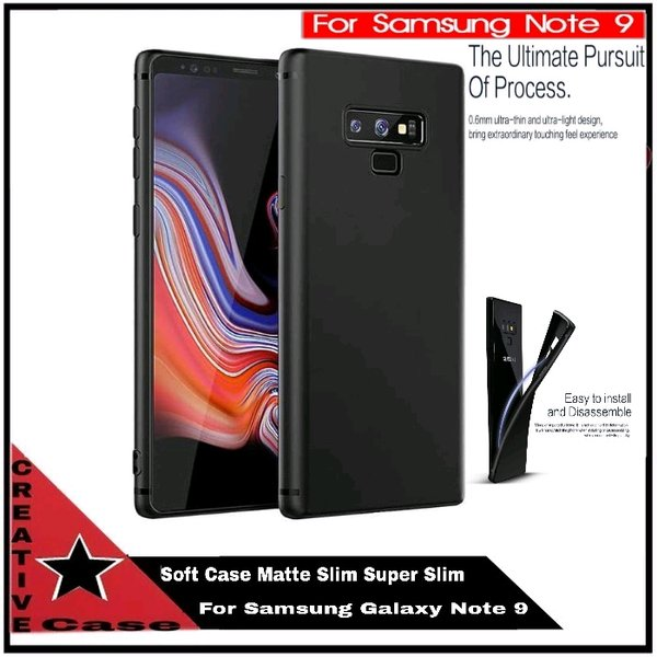 Case Samsung Note 9  Case Samsung Galaxy Note 9