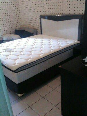 Limited Spring Bed Satu Set Termurah Uk 160 Jabodetabek