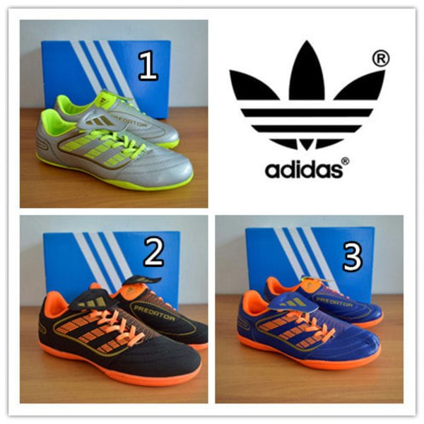 SEPATU FUTSAL ADIDAS PREDATOR SPORTY MAN MADE IN VIETNAM IMPORT