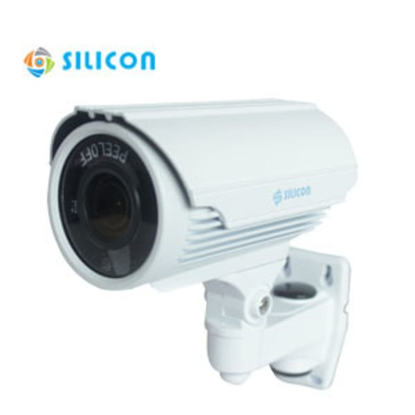 Silicon Camera CCTV AHD Outdoor 2.0MP RSA-FS200A60