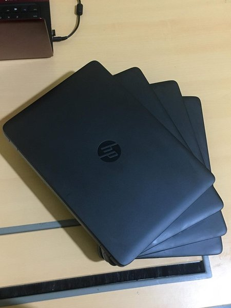 Laptop Ultrabook HP Elitebook 840 Core-i7vPro 4600U RAM 4GB HDD 750GB Layar Sentuh