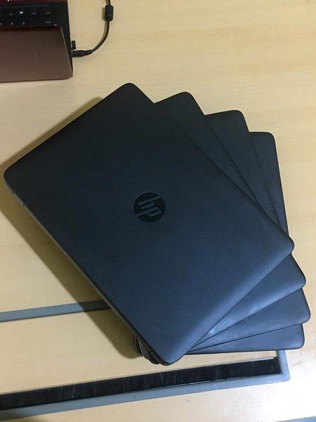 Laptop Ultrabook HP Elitebook 840 Core-i7vPro 4600U RAM 4GB HDD 750GB Layar Sentuh