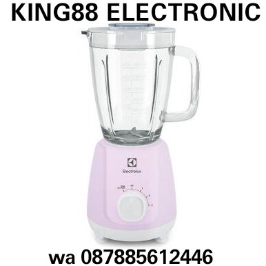 exxclusive ELECTROLUX EBR3646 COUNTER TOP BLENDER ICE CRUSHER 15 LITER EBR 3646