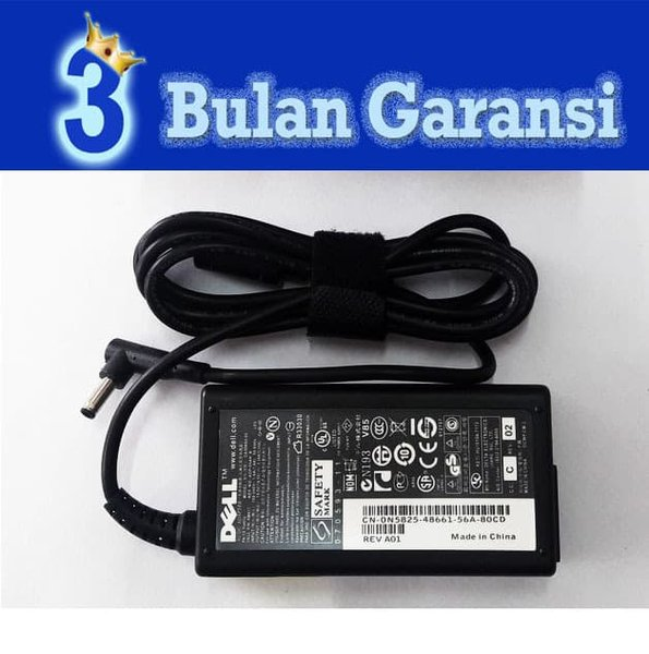 Charger Adaptor Dell Inspiron 14 5458 14 5459 14 7000 14 5000 P64G