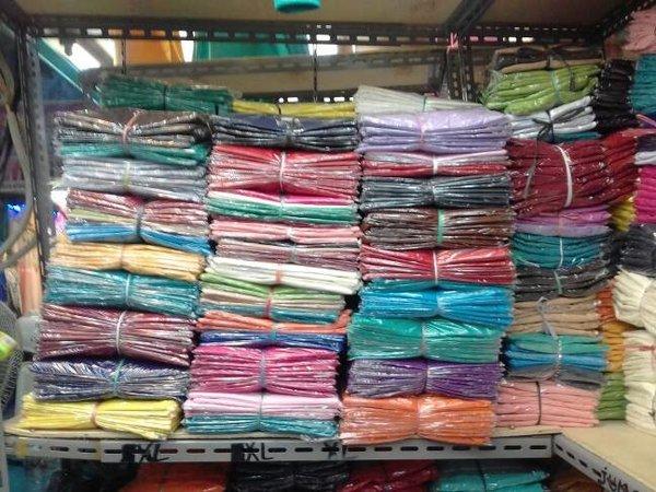 Baju Manset Anak Pakaian Dalam Muslimah Bahan Kaos PE - TPJ06