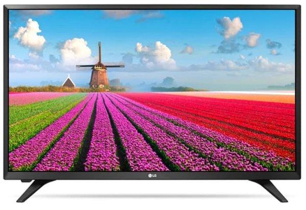 New Promo LED TV LG 32LJ500D HD 32 Inch